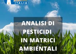 Pesticidi Dlgs 152